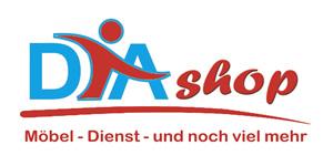 DIAshop – Möbeldienst und noch viel mehr
